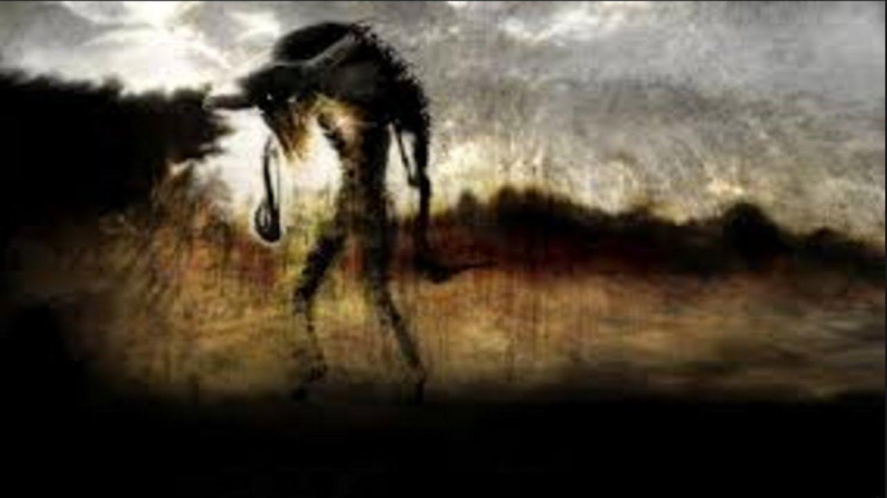Unexplained Creatures Creepy Unexplai...