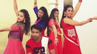 Ghoomar | Dance choreography | Rohit Dance Academy