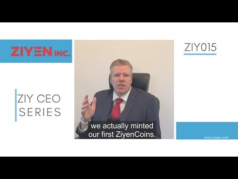 ZIY015 - Demonstration Of ZiyenCoin In Your MetaMask Ethereum Wallet
