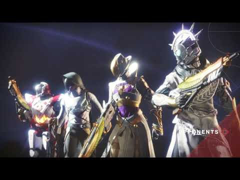 DESTINY 2 TRIALS OF THE NINE, NO RADAR - Flawless Card March 30th (Titan)