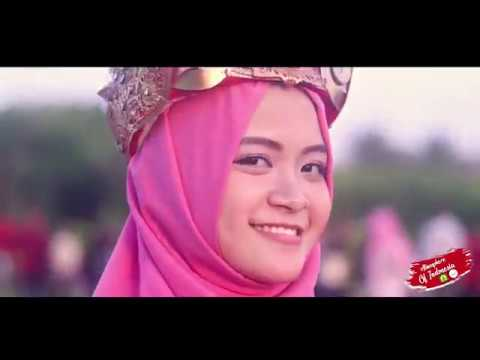 ATMOSPHERE OF INDONESIA CAIRO 2018 ~ The Way We Show Our Nation