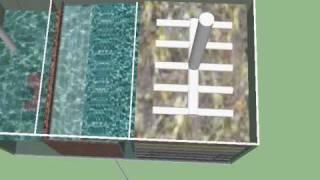 BioFilter design DIY