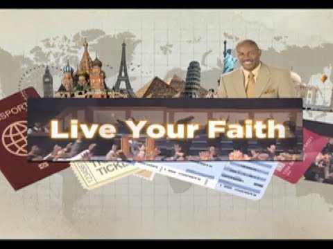 Fresh Anointing - Part 1a