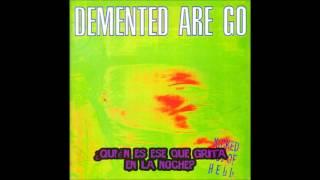 Demented are go Shadow Crypt (subtitulado en español)