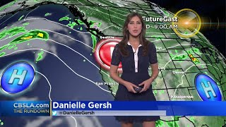 CBSLA Morning Weather Brief (Sept. 19)