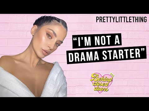 Takin' drama with Nicole Williams | PLT: Behind Closed Doors | The Podcast