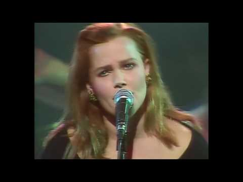 Belinda Carlisle - Heaven is a Place on Earth (The Prince