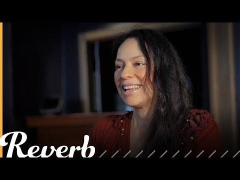 Gabriela Quintero y el origen de su estilo  | Reverb Interview