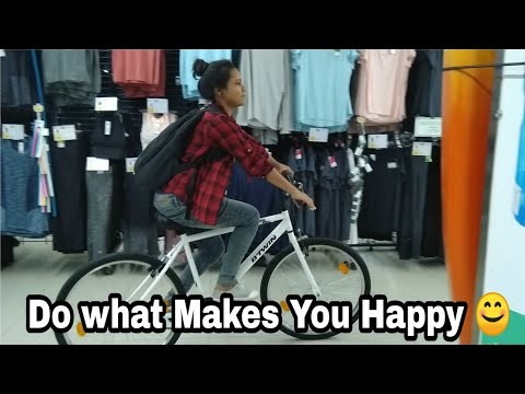 Decathlon Shopping In Bangalore || Story 4