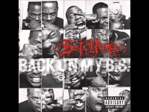 Busta Rhymes - Decision (feat. Jamie Foxx, Mary J  Blige, John Legend & Common)