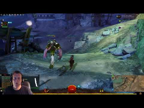 Guild Wars 2 Money loot & trade contract farming