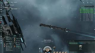 EVE Online Заработать на плекс в триале