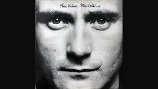 Phil Collins - Im Not Moving (Official Audio)