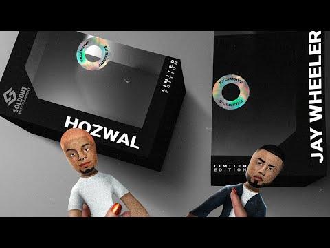 Hozwal & Jay Wheeler – Cual de los Dos