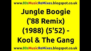 Jungle Boogie (