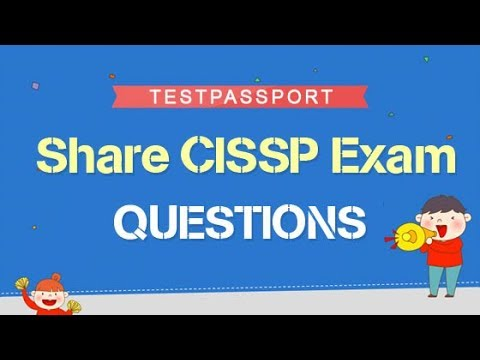 share-latest-cissp-real-exam-questions