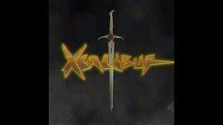 Экскалибур   15 серия