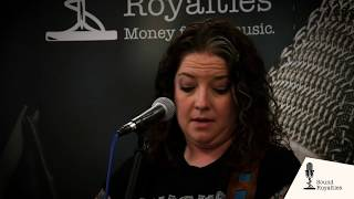 Ashley McBryde The Jacket  - Live from the Sound Royalties Stage - Song 2