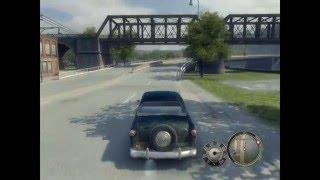 Mafia 2 - CZ - gameplay - part 108 - walkthrough / playthrough - Hard difficulty
