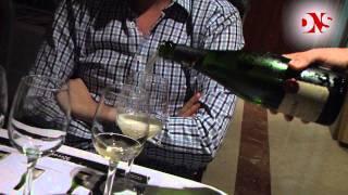 Cata vertical Cavas Recaredo - VII Salón del Vino y la Gastronomía Narbona Solís