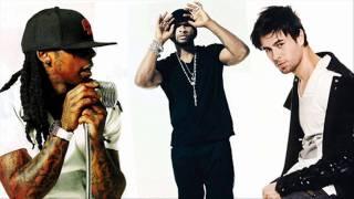 Enrique Iglesias Dirty Dancer Ft. Usher, Lil Wayne Nayer WITH LYRICS FULL VERSION HD CDQ .mp4.mp3