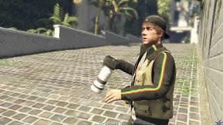 [PC] [15] Прохождение Grand Theft Auto V: Папарацци - Секс Видео
