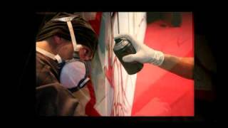 Graffiti Esprit Video 2008