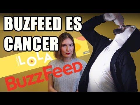 La cultura Buzzfeed