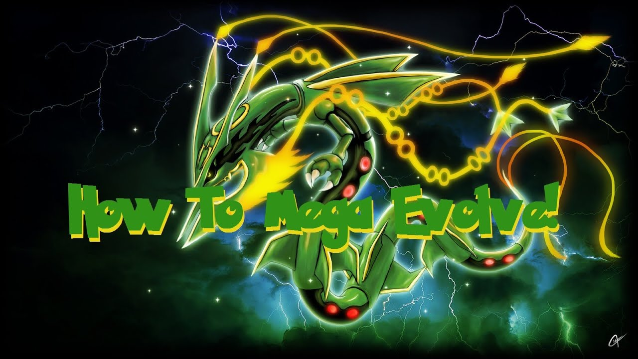 Pokemon Heartgold Comment Avoir Rayquaza