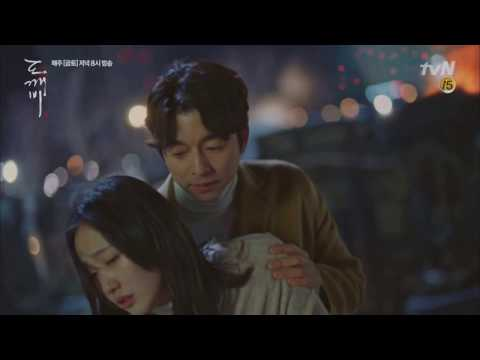 [MV] Goblin-OST Part 11 And I'm Here [Kim Kyung Hee] ||FANMV