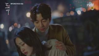 Gambar cover [MV] Goblin-OST Part 11 And I'm Here [Kim Kyung Hee] ||FANMV