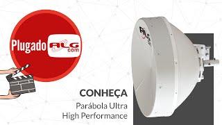conhea parbola ultra high performance algcom