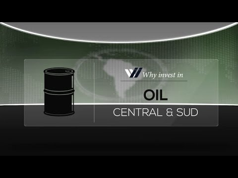 Oil Central & Sud America - Why invest in 2015