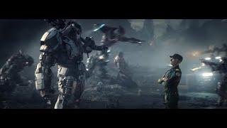Halo Wars 2 traíler oficial - E3 2016