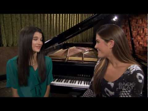 BackBeat 15 Teen Star 2012,Rachel La Commare,SB Children's Chorus.