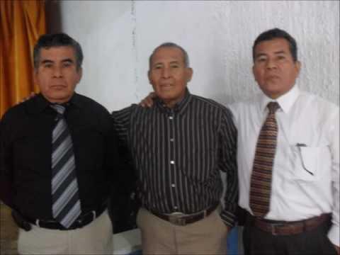 Evangelista Mario Martínez. ''El Arrebatamiento'' Programas de Radio.