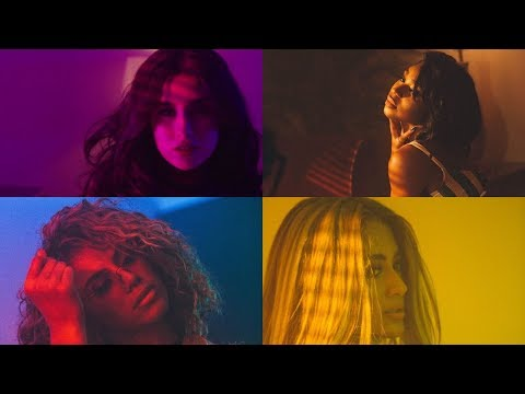 Fifth Harmony - Lonely Night (Official Video)