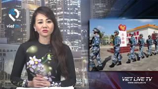 Tàu Cộng đang 'đẩy' Việt Nam đến gần Tòa án Quốc tế?