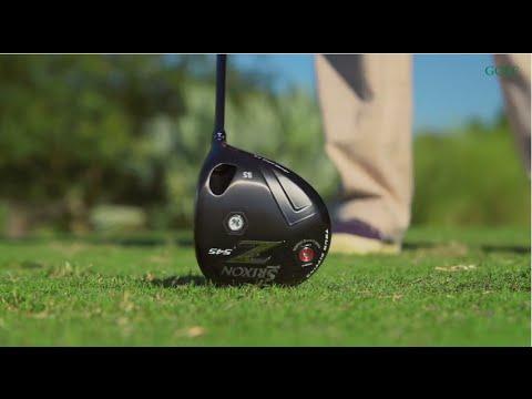 ClubTest 2015: Srixon Z545 Driver Review | Golf.com