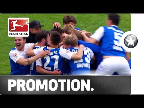 The Miracle of Darmstadt - Welcome to the Bundesliga