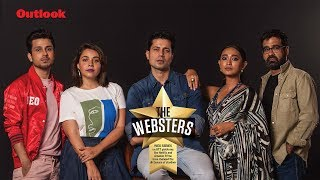 Cover Story: The Websters