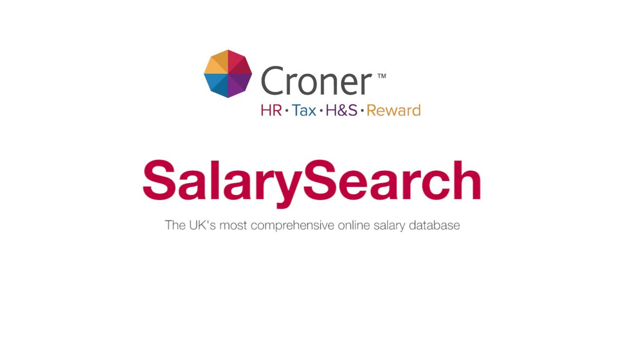 The UK's most comprehensive online salary database, online