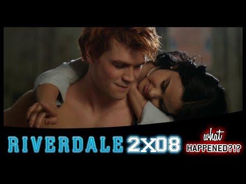 RIVERDALE Season 2 Episode 8 Recap: Breakups & Awkwardness (2x08) - 2x09 Promo   What Happened?!?