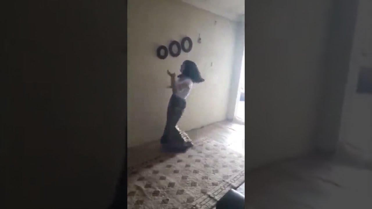 رقص منزلي راي