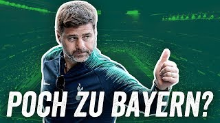 Passt Mourinho zu Tottenham? Wird Pochettino Trainer des FC Bayern? Onefootball Q&A