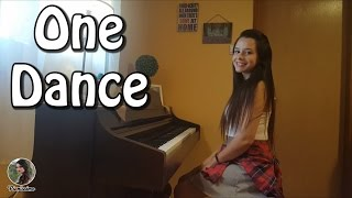 Drake - One Dance | Piano Cover by Yuval Salomon