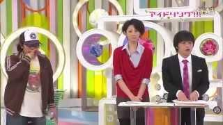 视频 寝るまで一緒SD「アイドリング!!! 橋本楓&朝日奈 150202 アイドリ...