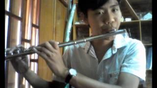 Love You Like A Love Song Cover Flute - CLB Sáo Trúc Đại Học Tây Nguyên