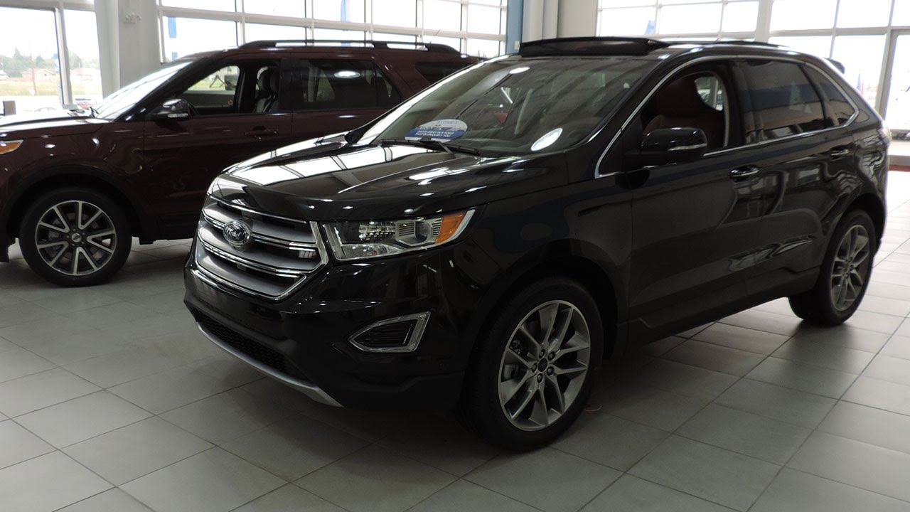 new inventory edge utility ford sport titanium awd