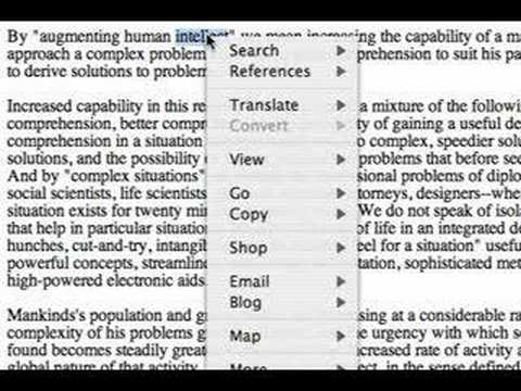 Hyperwords 3.0, with Views